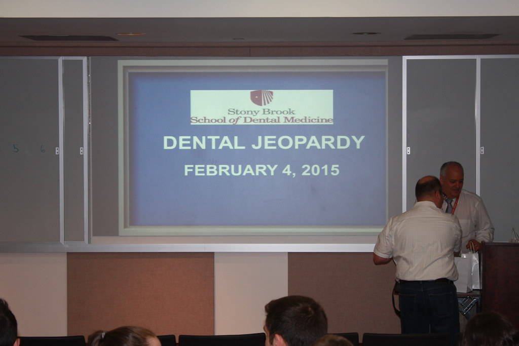 Dental Jeopardy