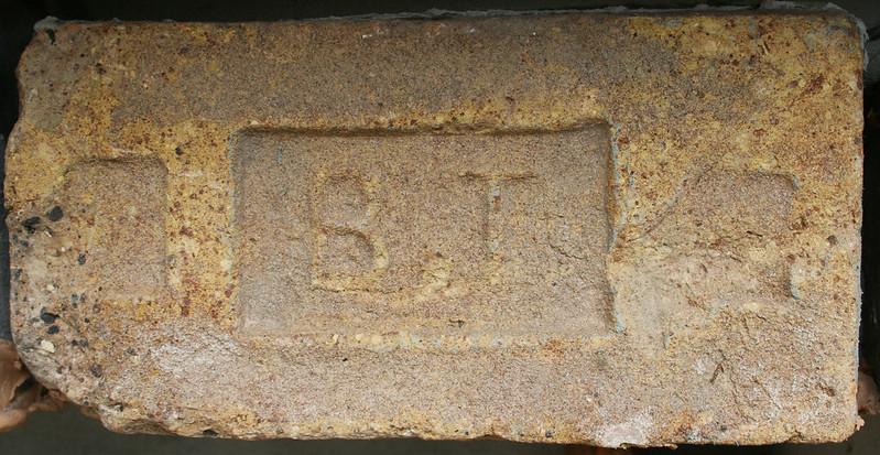Old brick texture 32