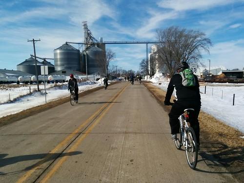 biking craigobrien