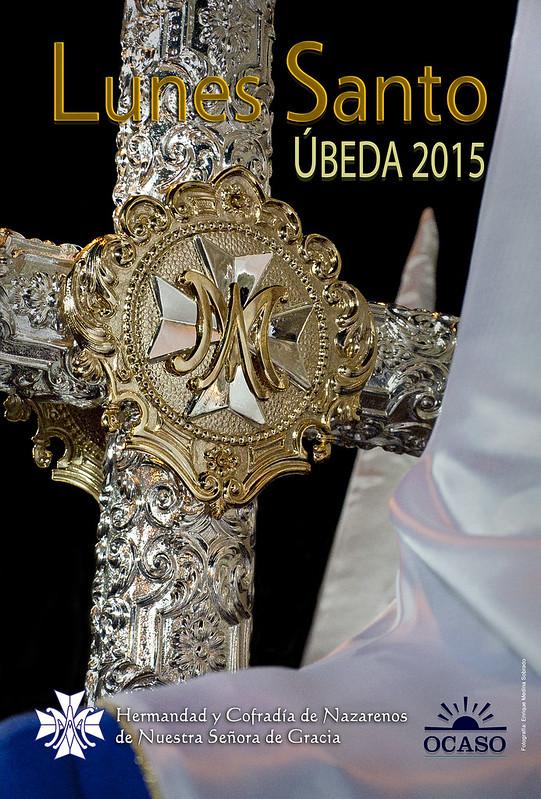 Cartel Lunes Santo 2015 blog