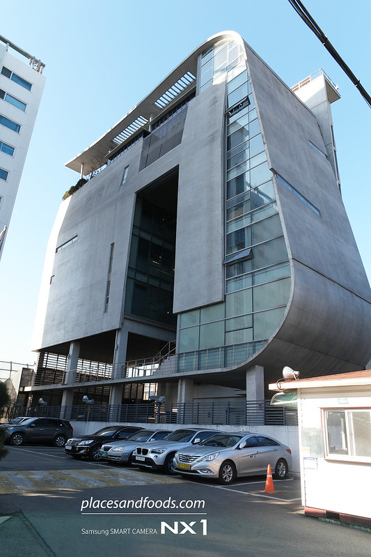 yg entertainment office seoul