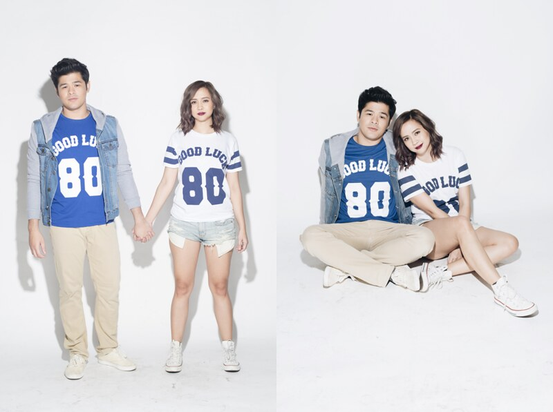 GTW by SM Couple Tees - 2