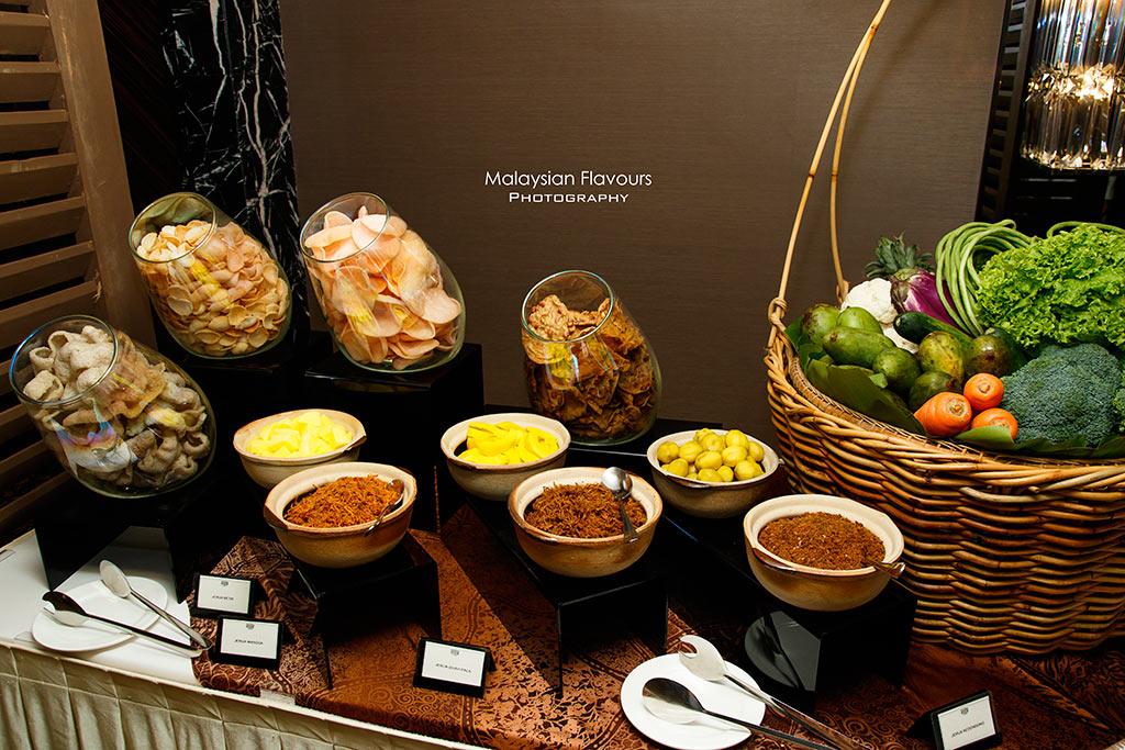 Majestic Hotel KL Contango Ramadhan Buffet