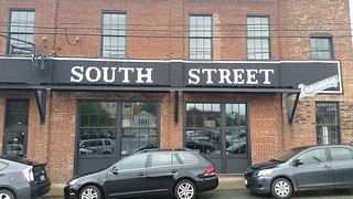 @SouthStBrewBrewery #CraftBeer #VirginiaBeer #Beer #Virginia #Charlottesville
