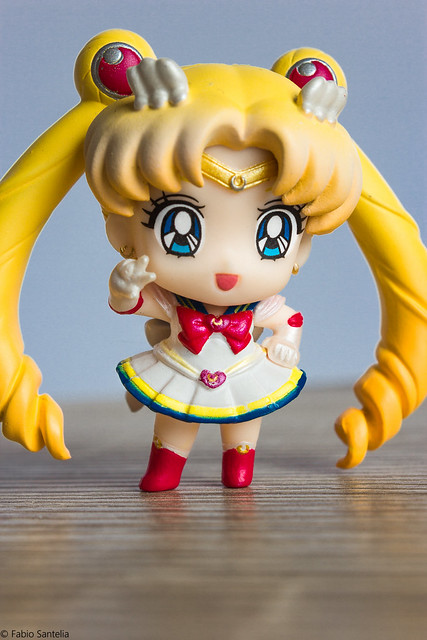 Sailor Moon Macro
