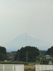 Mt.Fuji 富士山 5/20/2016