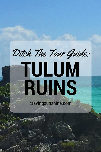 Ditch The Tour Guide-