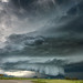 supercell near square butte, mt by jody9
