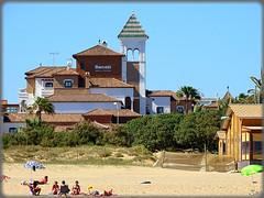 Isla Canela - Ayamonte (Huelva) (Spain)