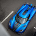 Agera R by S.F. Photography