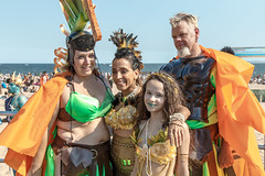 Mermaid Parade, Coney Island