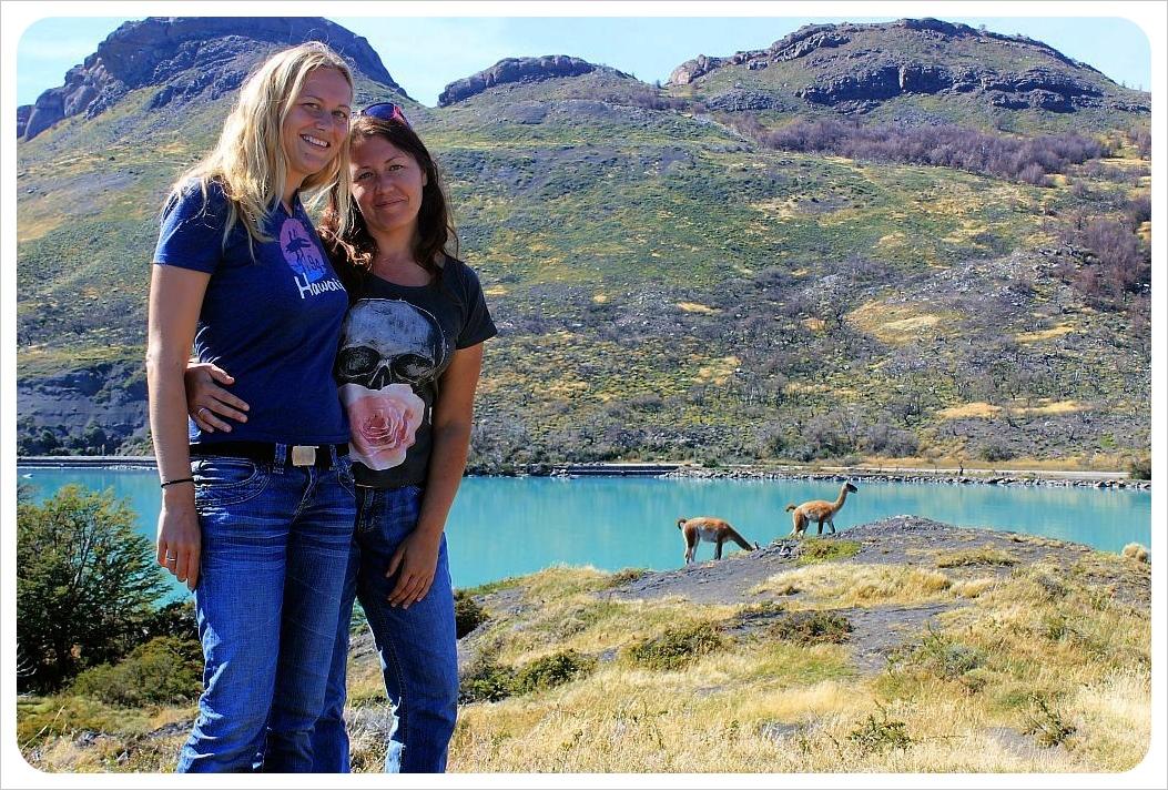 dani jess & llamas