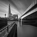 London Bridge by vulture labs