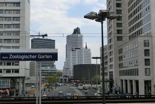 Berlin - city west
