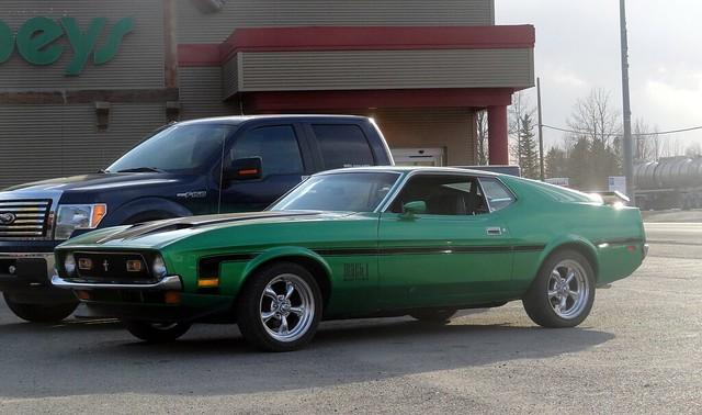 1979 Mustang Mach 1 | Flickr - Photo Sharing!