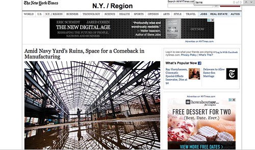 NEW YORK TAX TABLE 2014