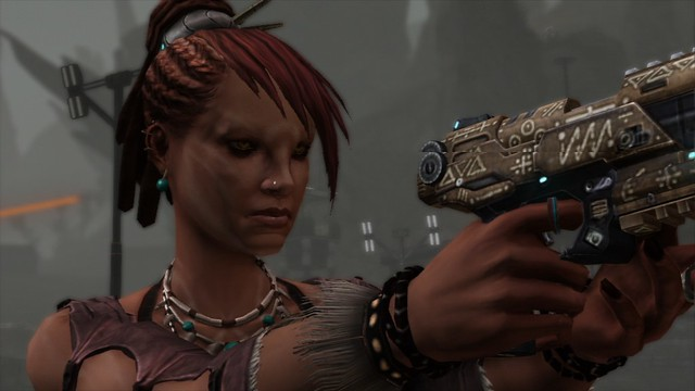 Defiance - Screenshot 3