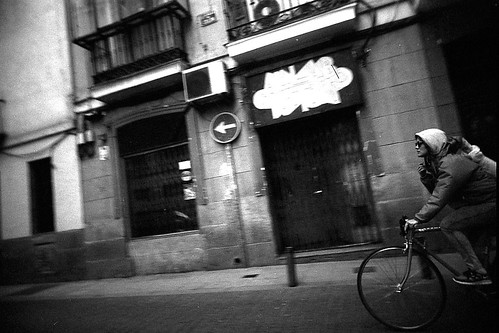 [FILM] callejeando Madrid