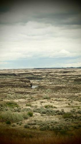 sky prairie easternwashington drumhellerchannels larapictures