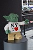 New York, Yoda Hearts