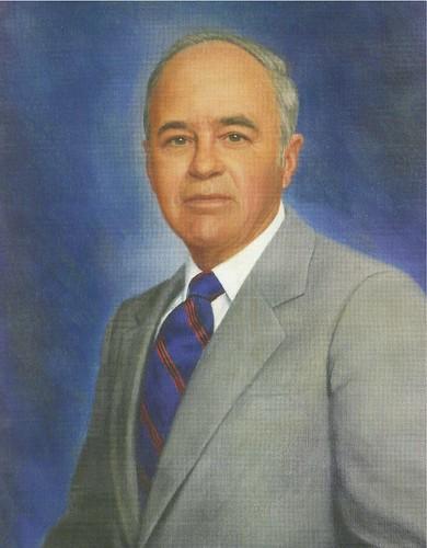 Victor M. Bogle
