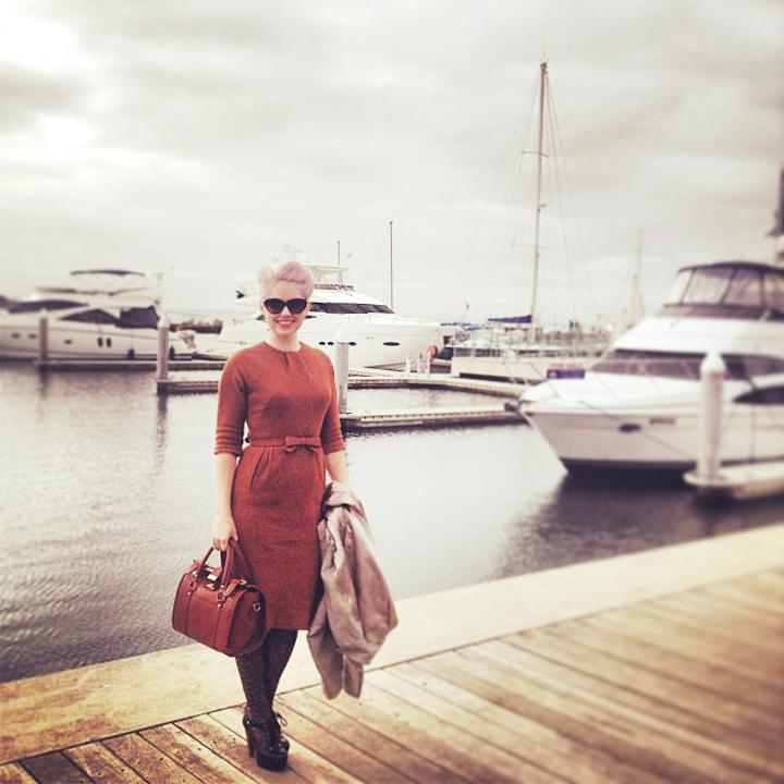 bellarine boat a