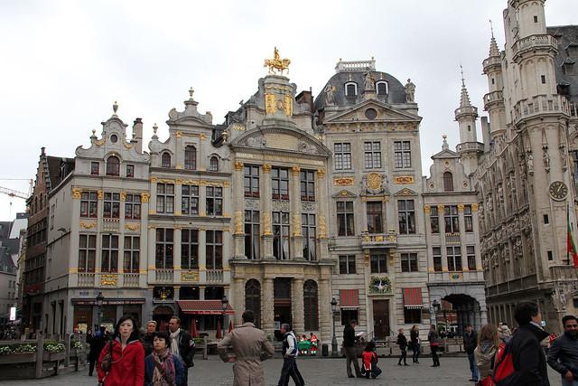 Belgium 230