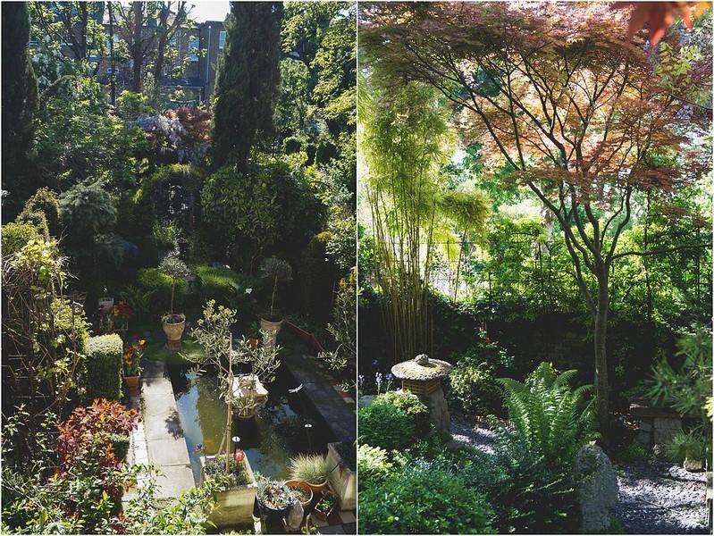 freya's garden