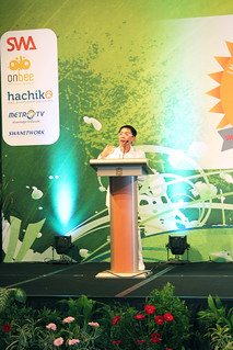 Indonesia Health Care Marketing & Innovation Conference 2013 – Sumardi .