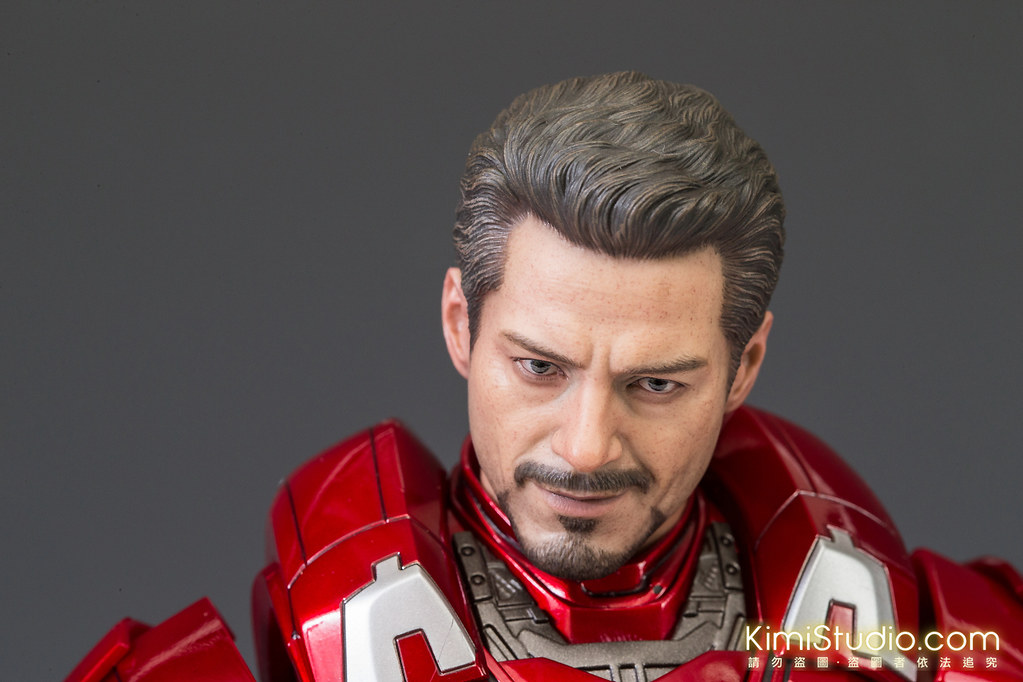 2013.06.11 Hot Toys Iron Man Mark VII-073