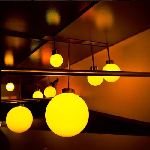 Lights ! by Ennev
