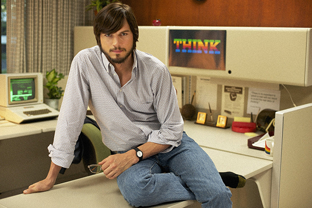 Película trailer de Jobs — Película Steve Jobs