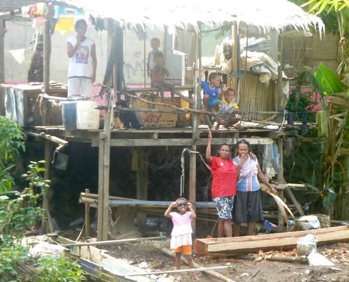 Papua13-Sorong-Quartier-Riviere (13)