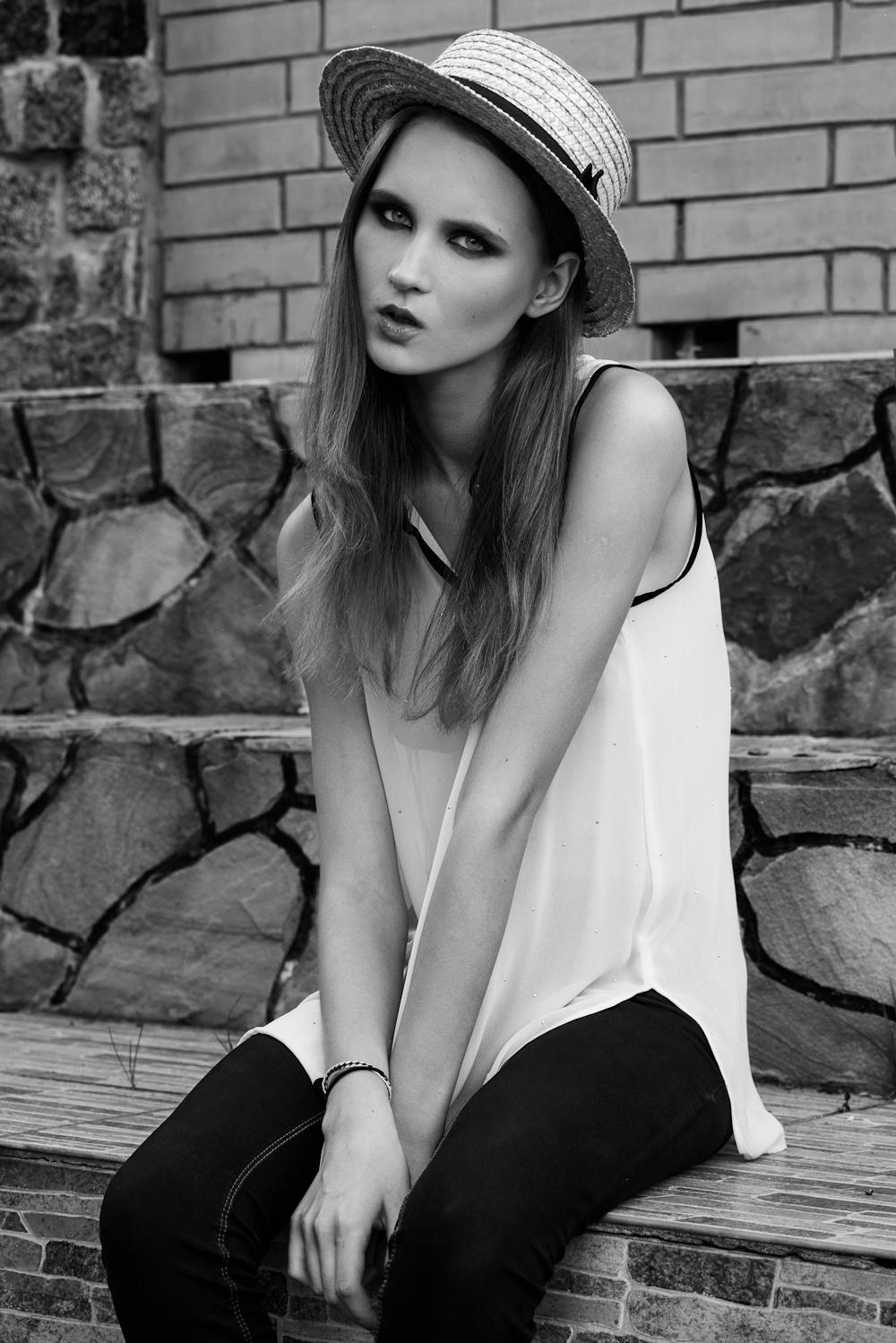 Milena @ Kmodels