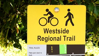 Westside Trail