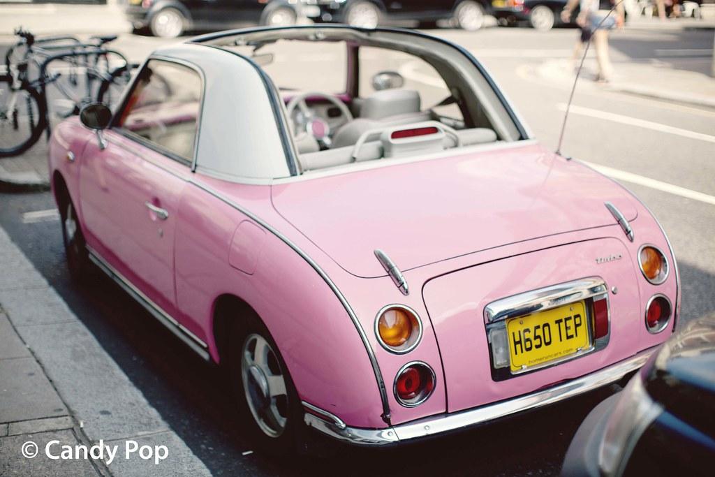 pink Figaro