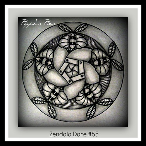 Zendala Dare #65 by Poppie_60