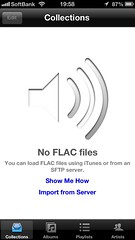 FLAC Player 1