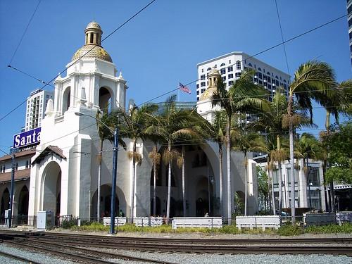 San Diego - SF Depot