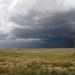 Small photo of Storm over Alliance, Nebraska