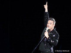 Robbie Williams Milan 2013-07-31
