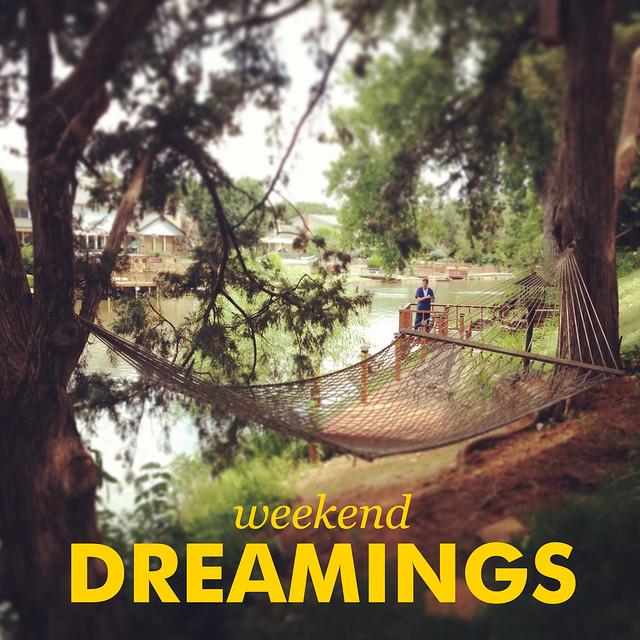 WeekendDreamings
