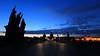 賢者之詩 ~ Czech Prague , Dawn and twilight  of    Karlův most  (查理大橋 ) ~ by PS兔~兔兔兔~
