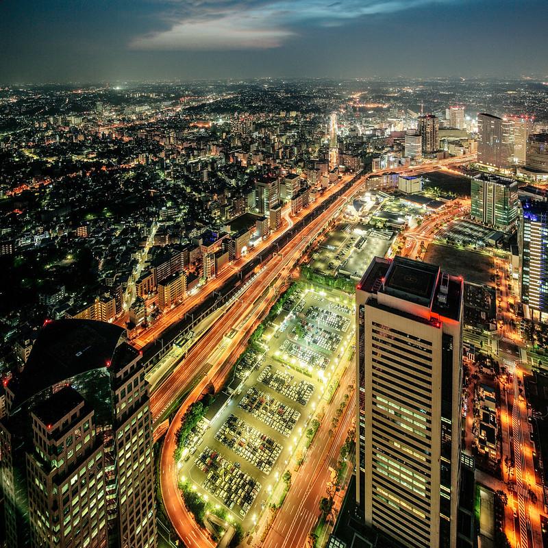 Yokohama Energy.