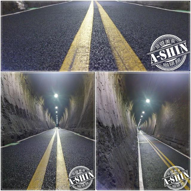后豐鐵馬道-九號隧道內