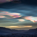 Beatiful clouds in Iceland by Einar Schioth