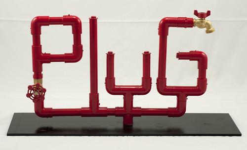 Plug (AKA Water Hydrant)