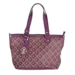 Bohembag Cartera PURPLE