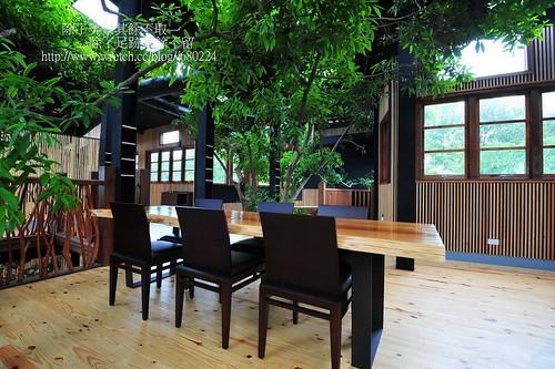 樹屋餐廳 (63)