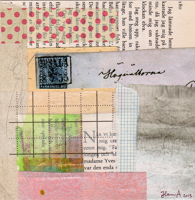 Collage: Dear Sunday